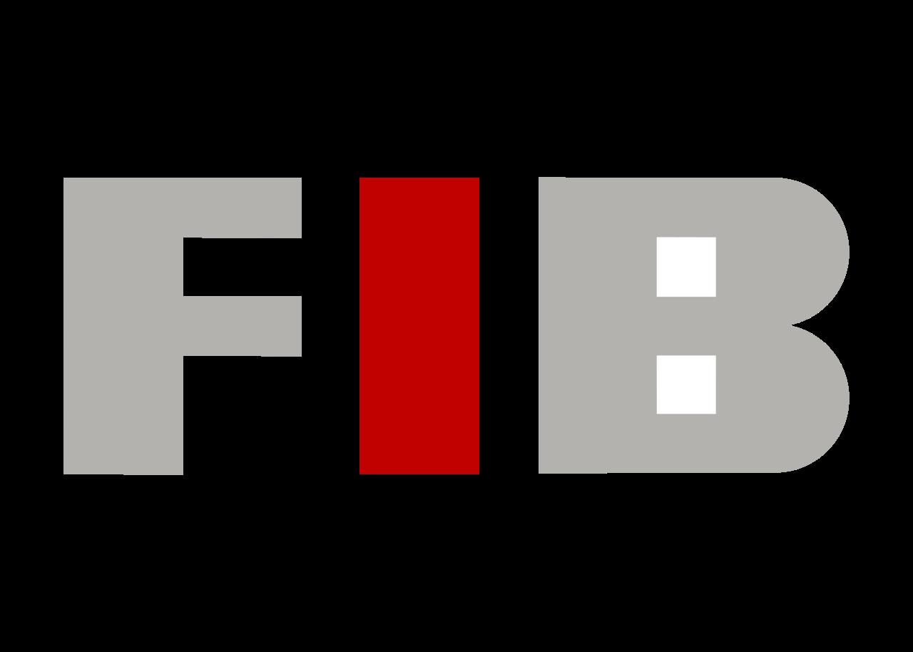 FIB, (open link in a new window)